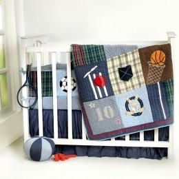 boys' bedding collections