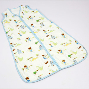 adventures of a prince organic sleep sack